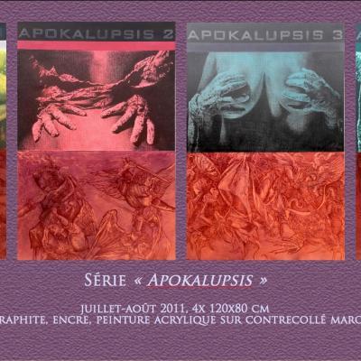 APOKALUPSIS